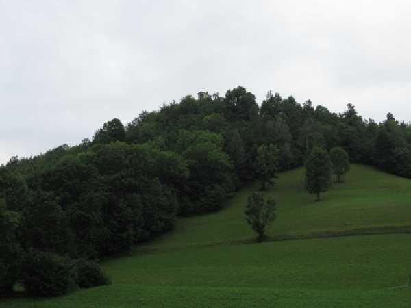 Madonna del Ronvello Piemonte Valle Stura Demonte